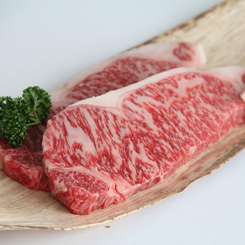 米沢牛 ギフト(A4・A5ランク)サーロインステーキ 200g×2枚【送料無料】 黒毛和牛 国産和牛 プレゼント ギフト 祝い 牛肉 ブランド 肉 産地直送 肉贈
