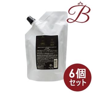 【×6個】シュワルツコフ BCオイルイノセンス オイルトリートメント 1000g 詰替え用