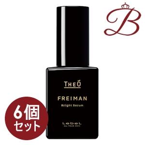 【×6個】ルベル ジオ フレイマン ブライトセラム 50g