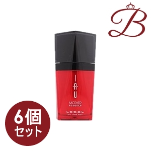 【×6個】ルベル イオ マザーエッセンス 25mL