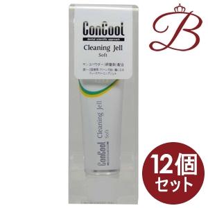 【×12個】ウエルテック コンクール クリーニングジェル ソフト 40g