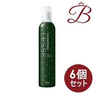 【×6個】ホーユー レセ ソーダベースメイク (ヘアコンディショナー) 350g