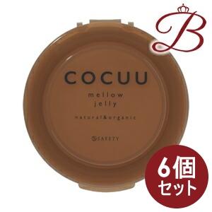 【×6個】セフテイ COCUU コキュウ メロウジェリー 100g