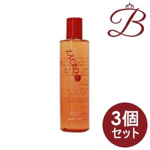 【×3個】サニープレイス 薬用 ザクローペリ 360mL