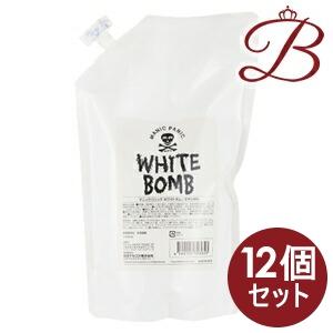 【×12個】MANIC PANIC マニックパニック ホワイトボム オキシ6% 1000mL