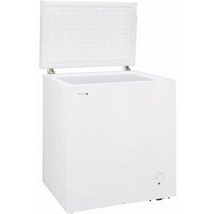 冷凍庫 大型 ノーフロストチェストフリーザー 140L JH140CR NORFROST 大型 冷凍庫 英国 ノンフロン冷凍庫日本ゼネラルアプライアンス