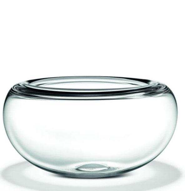 ホルムガード HOLMEGAARDPROVENCE プロバンス Bowl cleaar ボウル クリア (L) 31cm 4352923 吹きガラス 北欧雑貨 インテリア【 送料無料 】【 受注商品 】