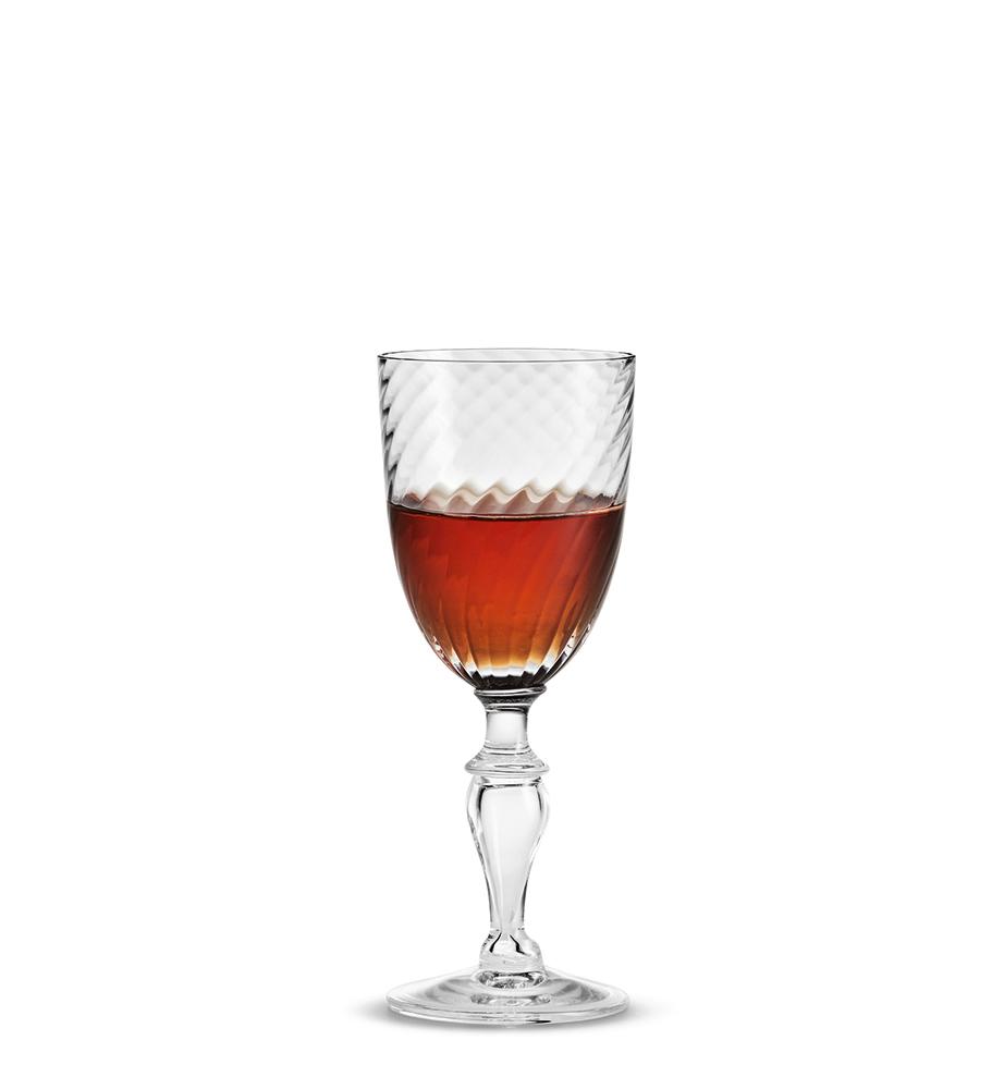 ホルムガード HOLMEGAARDREGINA レジーナ デザートワイングラス 100ml 4302704 吹きガラス 北欧雑貨 インテリア【 受注商品 】
