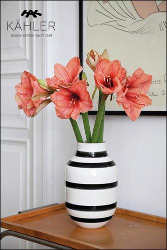 Belle Life Vase Interior Accessories And Figurines Kahler Kohler