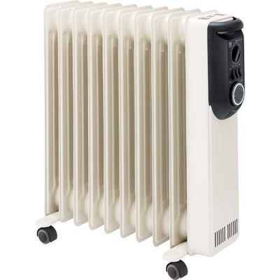 オイルヒーター DBK HEZC13/10KBHドイツ製 クリーンヒーター 暖房 ヒーターオイルラジエータヒーター スタンダードタイプ
