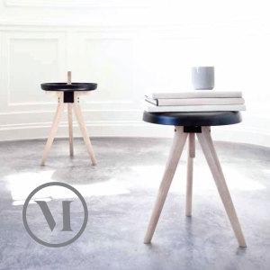 チェアー テーブル MENU メニュ フリップアラウンドチェアー NOME ノーム家具 椅子 机 プレート北欧雑貨 インテリア【送料無料】