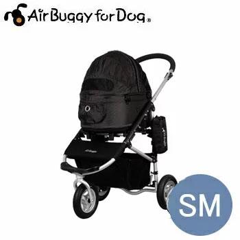 人気満点 【ポイントUP】AirBuggyforDog(エアーバギー) ドーム2スタンダードモデルセット SM ブラック【キャリーバッグ/キャリーカート/ペットバギー/ペットカート】【犬用品・犬/ペット用品・ペットグッズ】, スポーツ e-YAN:31aac3a2 --- sturmhofman.nl