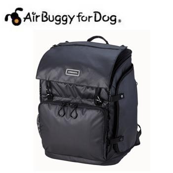 【ポイントUP】AirBuggyforDog(エアーバギー) 3WAY BACKPACK CARRIER(3ウェイバックパックキャリー)ブラック【キャリーバッグ】【犬用品・犬/ペット用品・ペットグッズ】