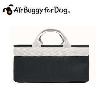 ハンドルにラクラク装着 ポイントUP AirBuggyforDog エアーバギー 2018 CORDURAORGANIZER コーデュラオーガナイザー 犬用品 ホワイト ペット用品 ベビーカーバック ペットグッズ 小物入れ メーカー直送 新作続 犬