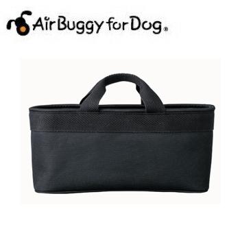【ポイントUP】AirBuggyforDog(エアーバギー) 2018 CORDURAORGANIZER コーデュラオーガナイザー ブラック【小物入れ・ベビーカーバック・犬用品・犬・ペット用品・ペットグッズ】【お得なクーポン配布中】