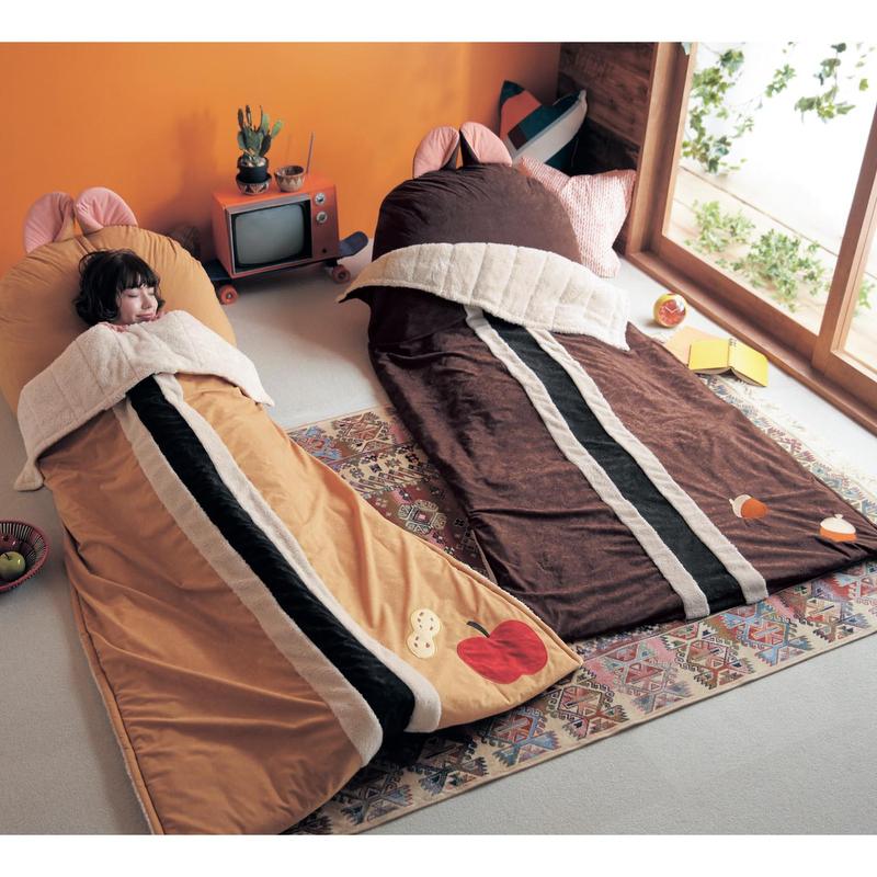 うたた寝クッション ◇ 家具 収納 座 椅子 いす ◇