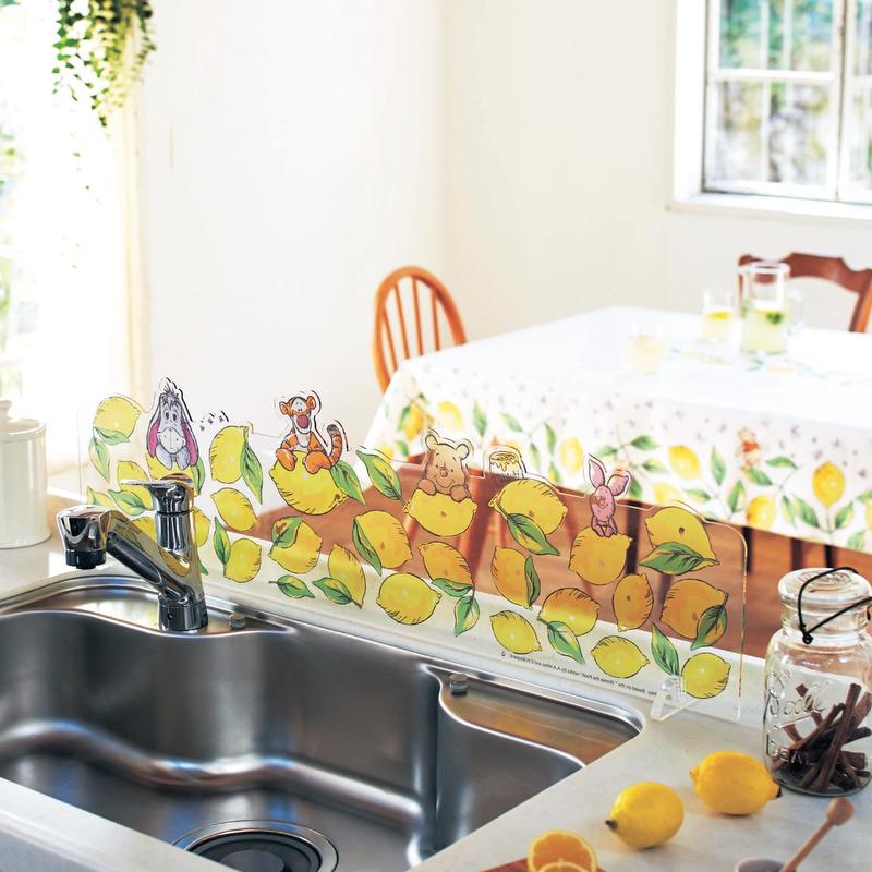 水はね防止プレート ◇ フローリング 床 畳 掃除 お手入れ  ◇