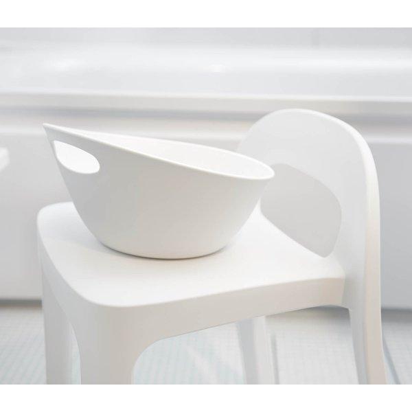 【BELLE MAISON】ベルメゾン 風呂いす 湯桶 座面と背もたれのフィット感にこだわった風呂椅子 湯おけ ◆風呂椅子&湯おけセット◆ ◇◇