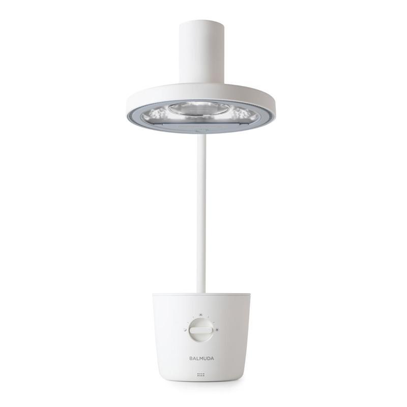 【BELLE MAISON】ベルメゾン バルミューダ ザ・ライト 「ホワイト」 ◇ ベルメゾン 照明 ライト ランプ 器具 ◇