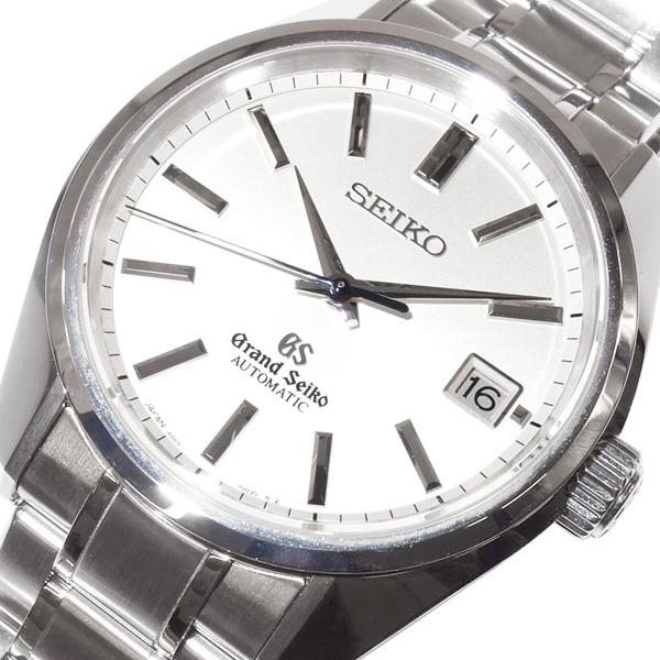 SEIKO グランドセイコー 100周年記念 ヒストリカルコレクション SBGR081 9S65-00J0 【自動巻】【メンズ】【腕時計】【】【1200本限定】