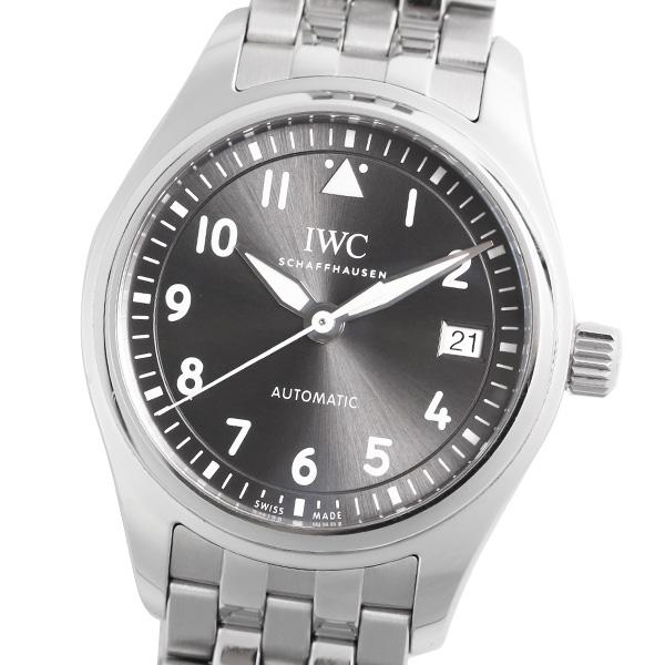 【箱・保証書付き】IWC パイロットウォッチ オートマティック36 IW324002【自動巻】【メンズ】【腕時計】【中古】