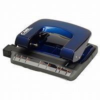 メール便不可 2つのテコで コンパクトでも軽い穴あけを実現 2穴パンチの新境地 カール CARL ブルー LP-20-B パンチ 当店は最高な サービスを提供します ALISYS 高級な アリシス