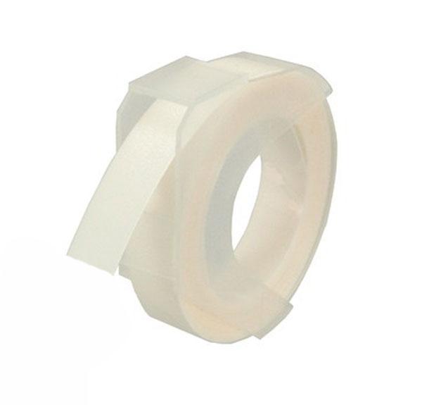 メール便対応可能 ダイモ 2020 DYMOに使えます マシューズテープ RM900CL レーチェル ダイモテープ マシュー クリアー 9mm×3m 売店