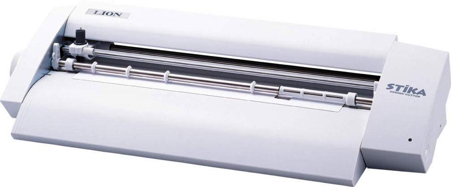 ライオン デザインカッター STIKA(ステカ) SV-15 841-14 対応シート幅360~381mm/280~305mm ローランド <取寄せ商品:出荷まで3-4日>