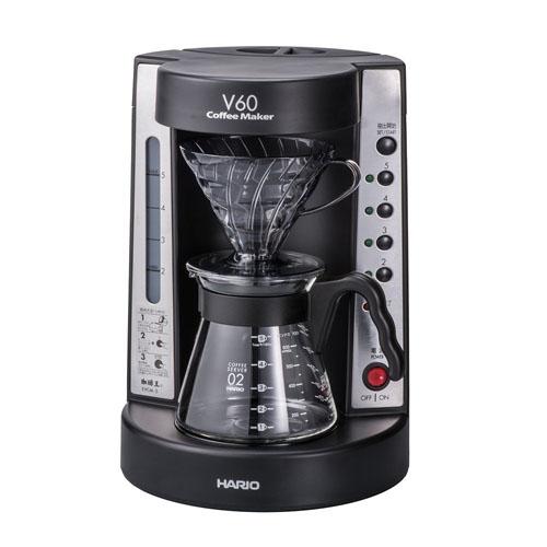 HARIO 透明ブラック ハリオ V60 V60 珈琲王コーヒーメーカー HARIO 透明ブラック, アートインテリア額縁のゆうびどう:75478f1d --- officewill.xsrv.jp