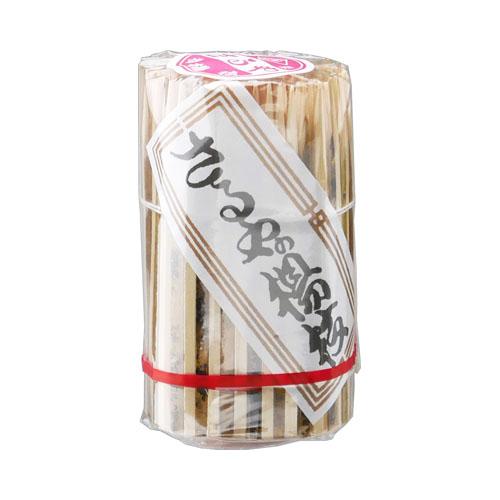 楊枝 爪楊枝 つまようじ 日本橋 さるや 売り込み おトク 黒文字楊枝 日本製 6cm