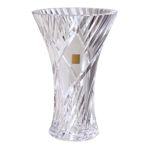 カガミクリスタル 花瓶