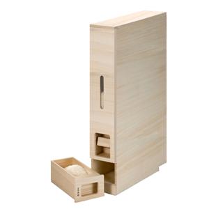 木屋 桐ライスボックス 10kg用