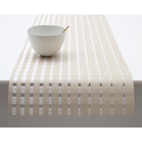 【送料無料】チルウィッチ サテン テーブルランナー jute