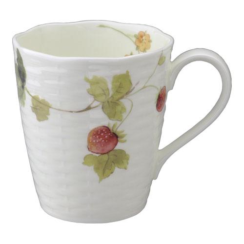 NARUMI ナルミボーンチャイナ 루시 가든 커피잔 세트 선물 세트