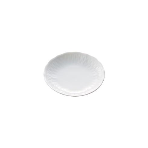 ノリタケ Noritake 磁器製 シェールブラン 薬味 小皿 シェール 食洗機対応 セール ブラン 初売り 調味料 10cmプレート 電子レンジ