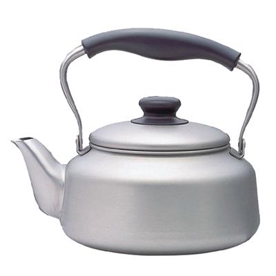 柳宗理デザインの調理器具 ステンレスケトル(つや消し) 2.5L