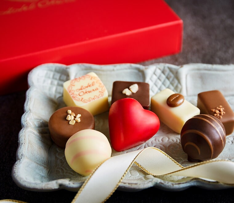 お祝いにぴったりな「お菓子ギフト」おすすめ10選。選び方のポイントも解説の画像