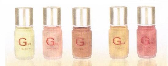 しっとり伸びのよいファンデーション ジュポン化粧品 ゴールドファンデーション お気に入 単品 送料無料お手入れ要らず 30ml