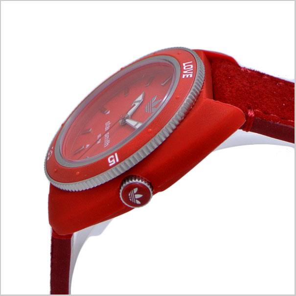 adidas originals stan smith 2 mens red