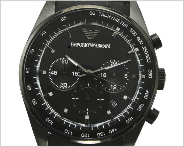 Chronograph mens watch AR5981