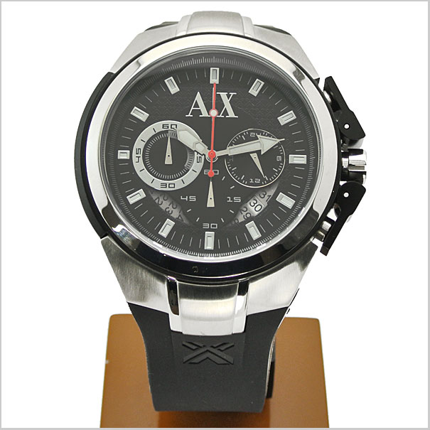 ARMANI EXCHANGE chronograph Mens Watches Armani Exchange x1042