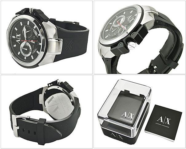 ARMANI EXCHANGE chronograph Mens Watches Armani Exchange x1042
