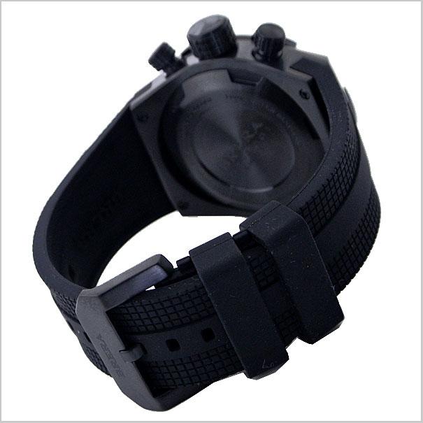 남성용 시계 SUPER SPORTIVO 슈퍼 スポルティーボ 블랙 남성 BRSSC4903