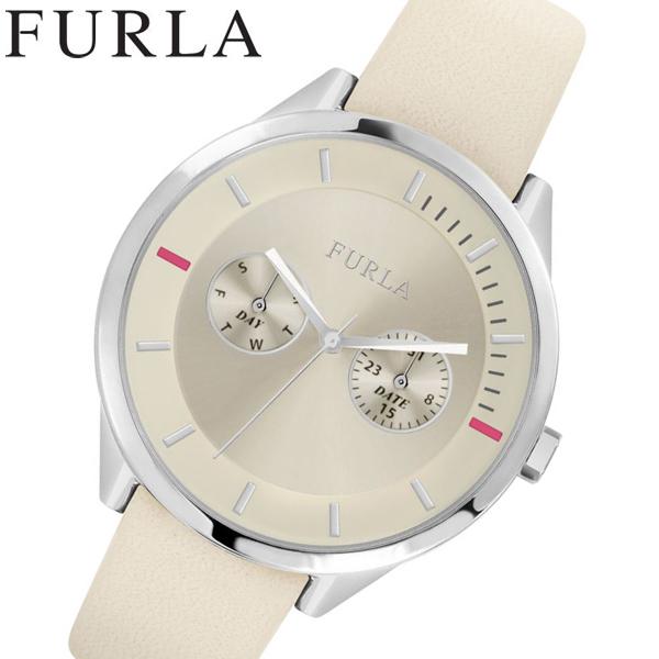 フルラ FULRA 腕時計 レディース メトロポリス Metropolis 38mm R4251102547