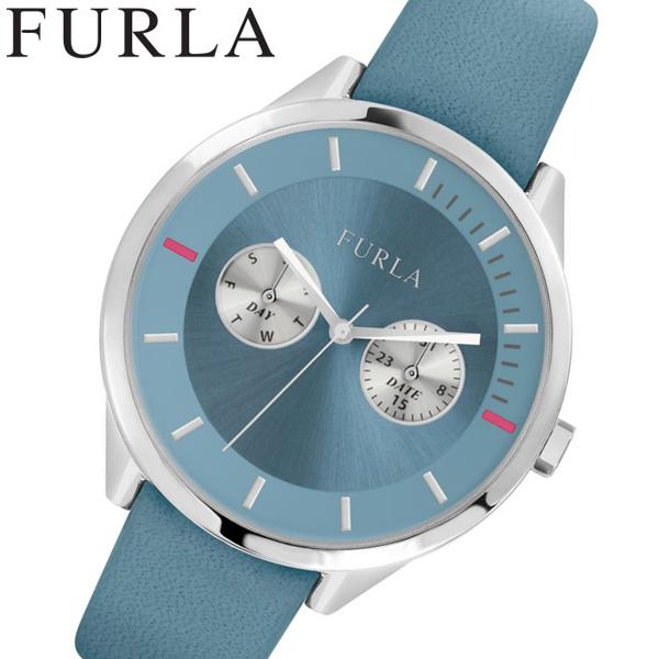 フルラ FULRA 腕時計 レディース メトロポリス Metropolis 38mm R4251102548