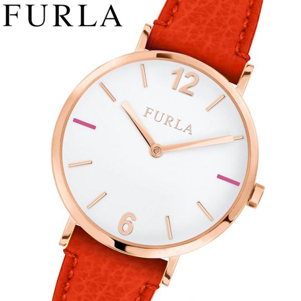 フルラ FULRA 腕時計 レディース ジャーダ GIADA R4251108544
