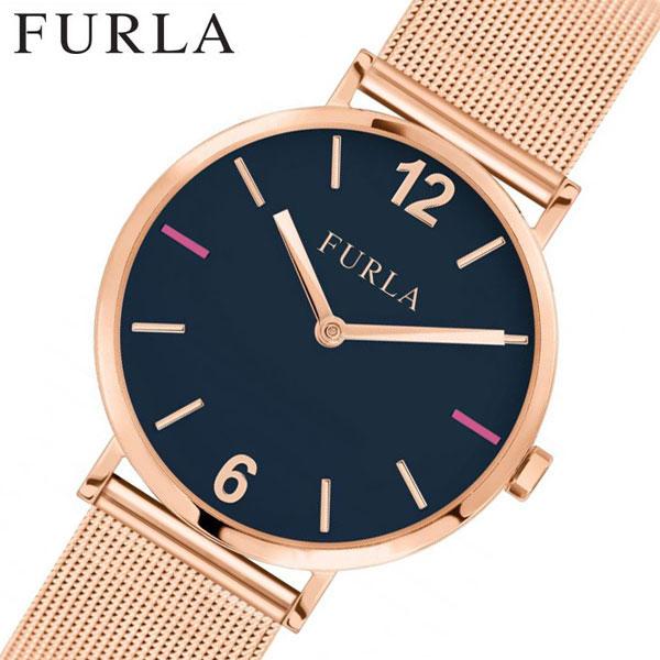 フルラ FULRA 腕時計 レディース ジャーダ メッシュベルト GIADA R4253108516