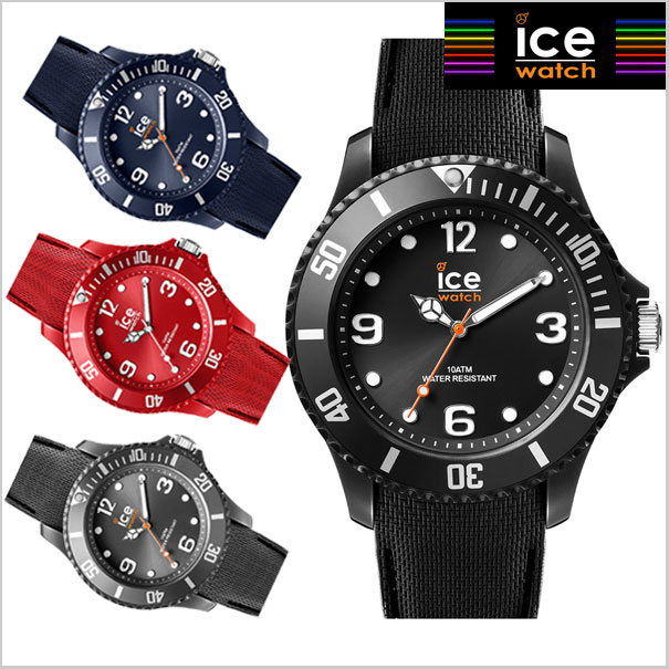 bell field rakuten global market ice watch watch ice. Black Bedroom Furniture Sets. Home Design Ideas