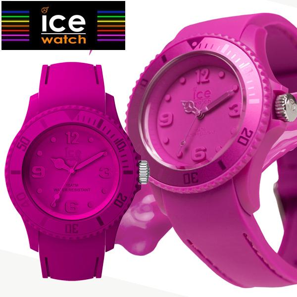 【国内正規品】【500本限定生産】 アイスウォッチ ICE WATCH 腕時計 ICE unity アイスユニティ ピオニー ミディアム ユニセックスサイズ 男女兼用 アイスウォッチ ICE WATCH 016137