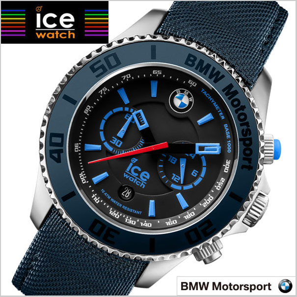 bell field ice watch watch bmw motorsport steel chrono. Black Bedroom Furniture Sets. Home Design Ideas